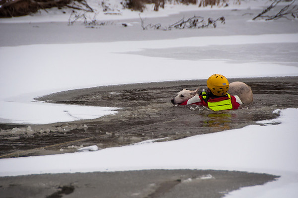 Ice Rescue - Florence - 3Feb12