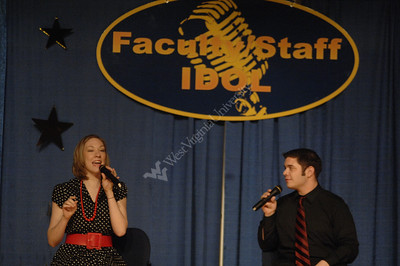 25203 2008 Staff/Faculty Idol FINALS
