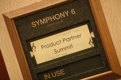 160907 at Home Product Partner Summit