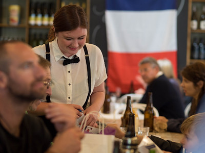 2015 French Festival in Melbourne