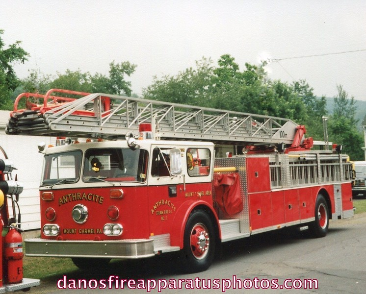 ANTHRACITE FIRE CO.