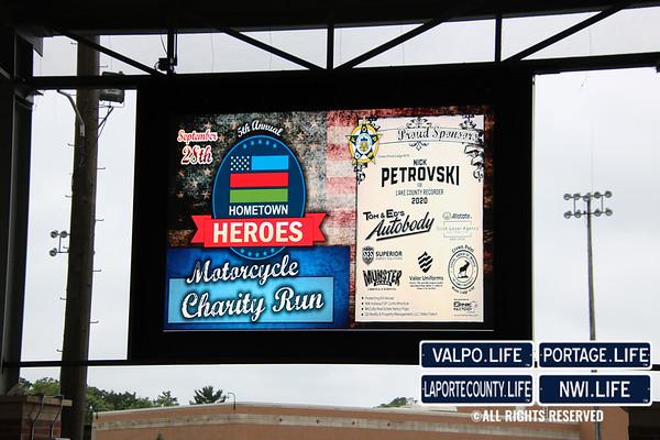 Hometown Heroes Charity Run #5 2019
