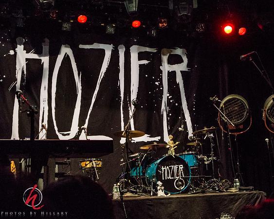 HOZIER - Irving Plaza
