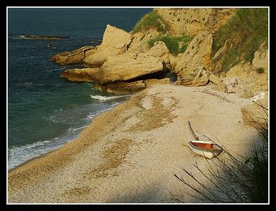 Abruzzo e Molise coasts