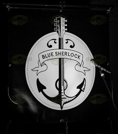 Blue Sherlock Ep Launch 130919