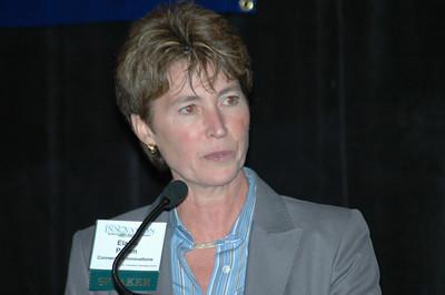 Women of Innovation 2007