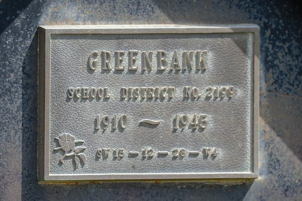 5 2013 May 20 Greenbank School 1910-1945