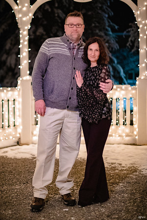 Northrim Bank Christmas Party 2018 - Erdman