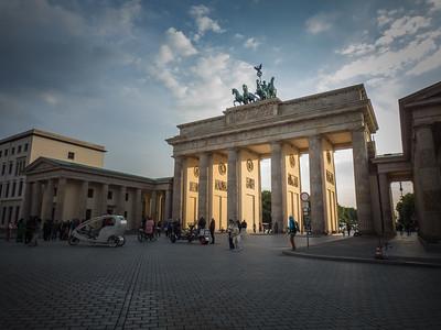 Berlin - May 2015