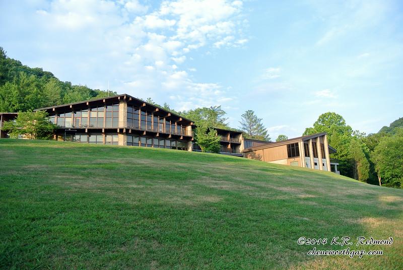 Buckhorn Lodge