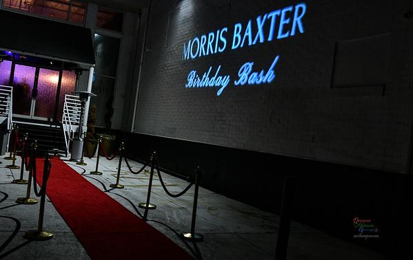 Morris Baxter Bday Bash 2019