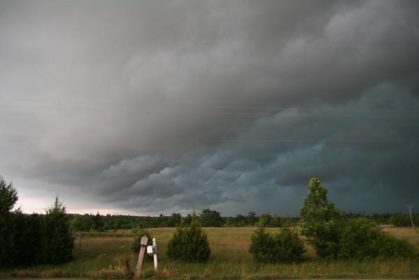 June 12 Central Oklahoma