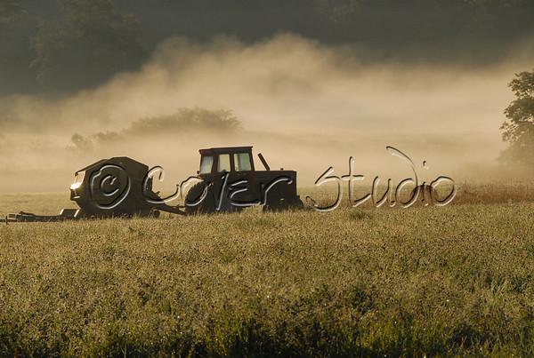 Farm Scenics