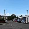 Ambulance Station: Trafford Street