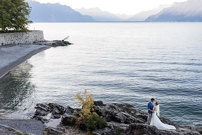 Shooting 2 ans de mariage