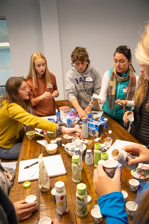 Sage School - Edible Idaho Story