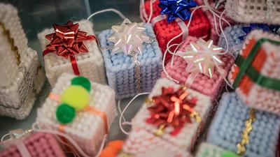 Holidays Arts & Craft Show