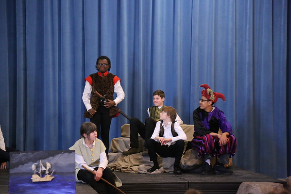 The Tempest 2015