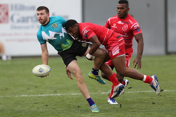 Atlantis Rugby 2016 Serevi Rugbytown 7's