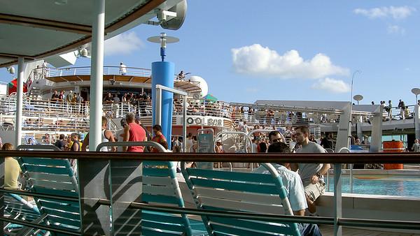 2005 - Caribbean - Miami