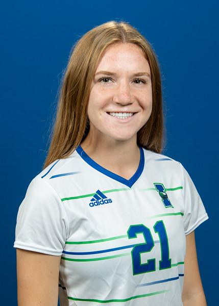 Emma Gibbs - Women's Soccer
