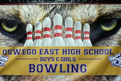 OE Girls Bowling  Vs Plainfield So. 2019