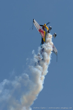 HotPeppers Aerobatic Freestyle Challenge 2012