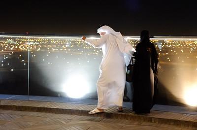 Jeddah & Riyadh Saudi Arabia April 2013