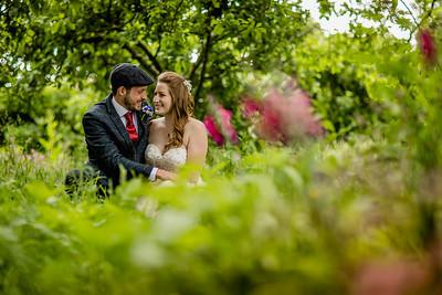 Jay and Emily Wedding