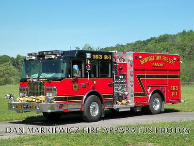 Newport Township
