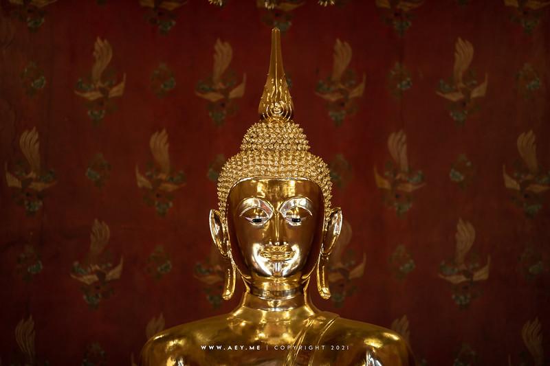 Phra Vihara, Wat Thepthidaram