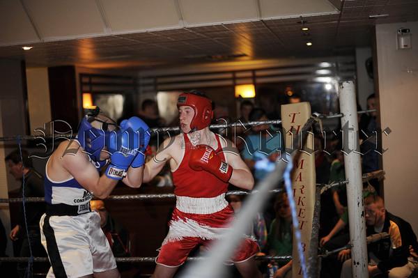 Fergus Quinn Camlough ABC  v Glen Flannaghan of Phoenix ABC 10W45S622