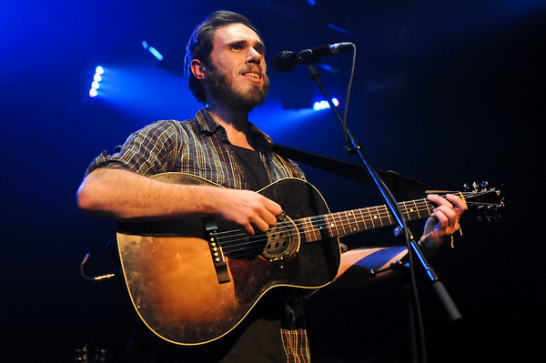 James Vincent McMorrow @ The ICA
