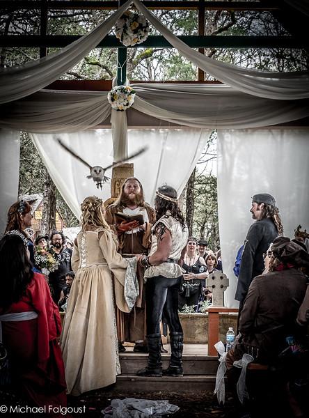 Vickery Wedding