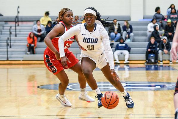 Hood v Shenandoah - Womens Basketball - 11.13.19