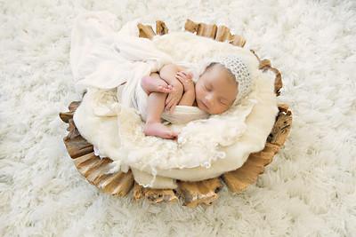 Arjun Newborn