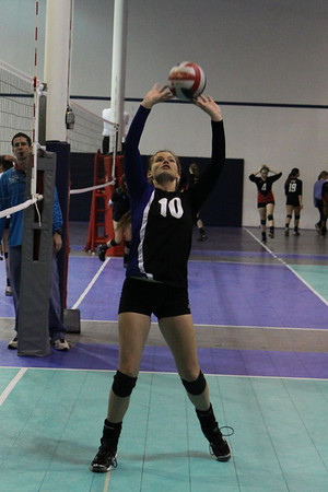 Nfinity Ranking Tournament - TAV Volleyball (02./03/13)