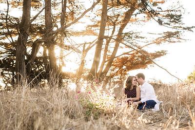 Ariel and Alex - Engagement