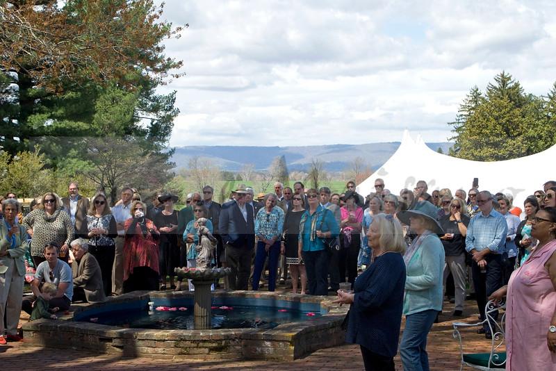 Janet Hitchen Memorial 4-17-15