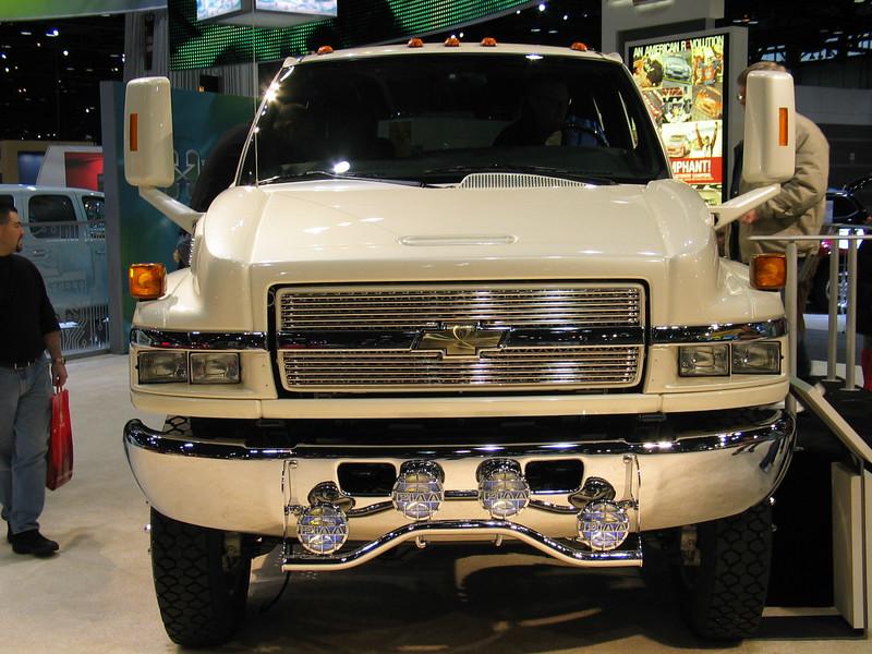 2006 Chevrolet Kodiak