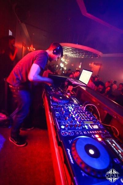 1/10 [DJ SAM-F Live@Opal]
