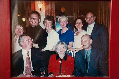 Dublin Family