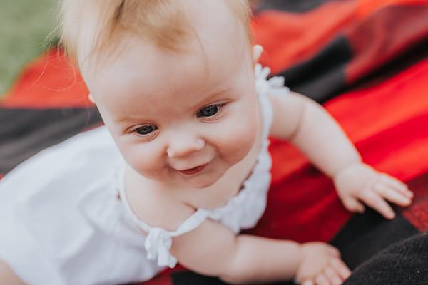 Anna - 6 Months