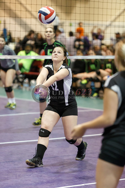 No Dinx / NCVA Far Western National Qualifier Tournament