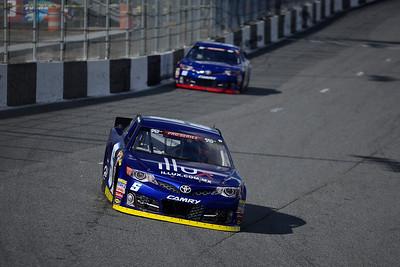 NASCAR K&N New Smyrna