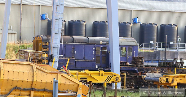 Pullman Rail (Cardiff Canton)