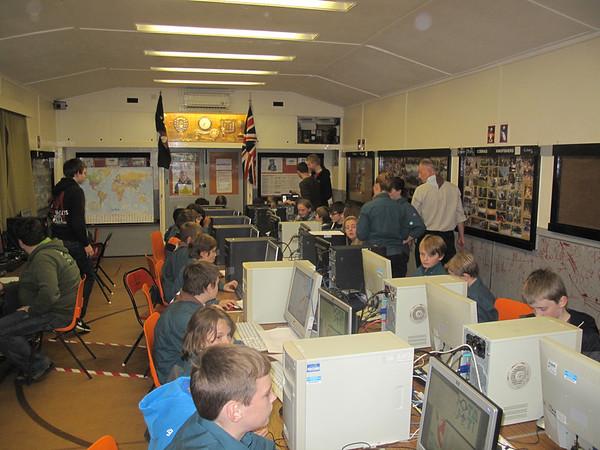 Jamboree on the Internet 2012
