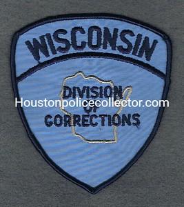 Wisconsin Dept of Corrections