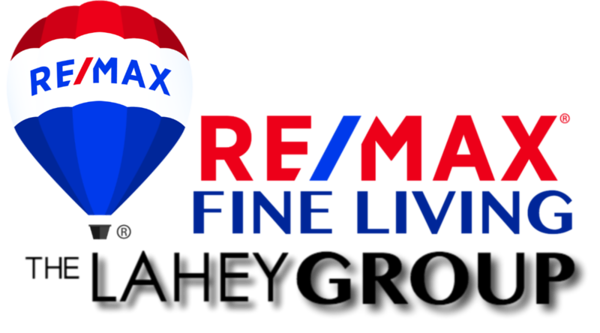 Jonathan Lahey, The Lahey Group at RE/MAX Fine Living