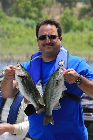 Orange County Bass Club - July Tourney